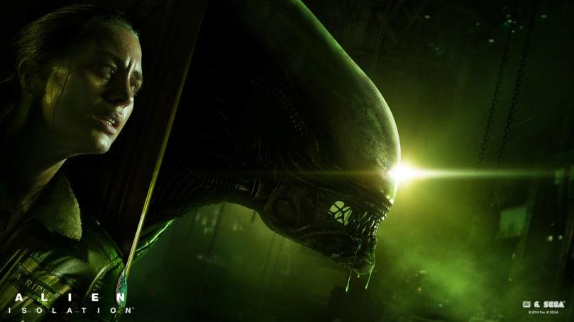 Unlock VR mode in 'Alien: Isolation,' if you dare