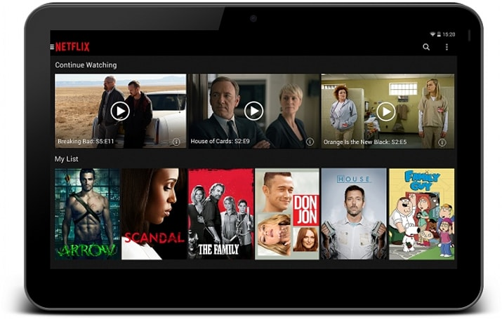 Netflix's public API is dead, but InstantWatcher is not