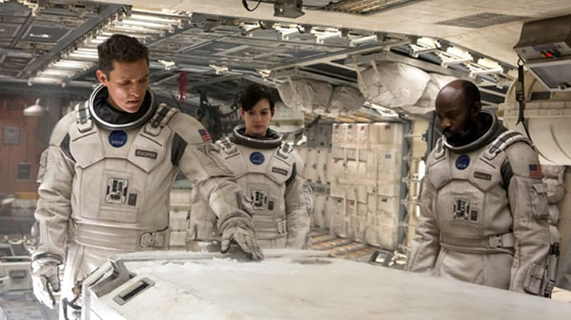 AMC's unlimited ticket lets you watch 'Interstellar' as much as you want