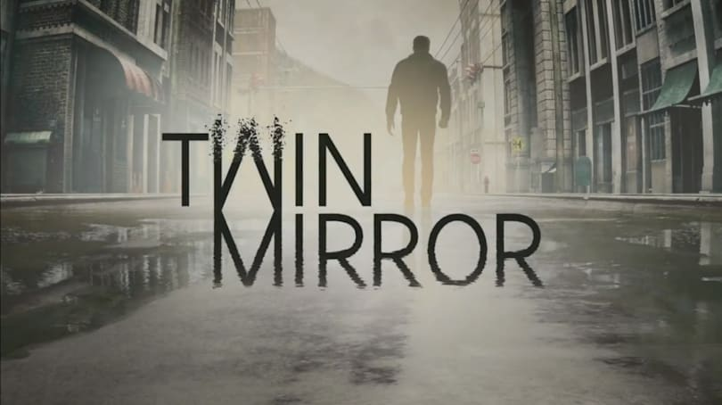 Makers of 'Life Is Strange' announce psychological thriller 'Twin Mirror'