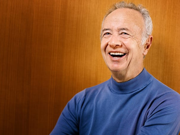 Andy Grove, tech legend and former Intel CEO, passes away