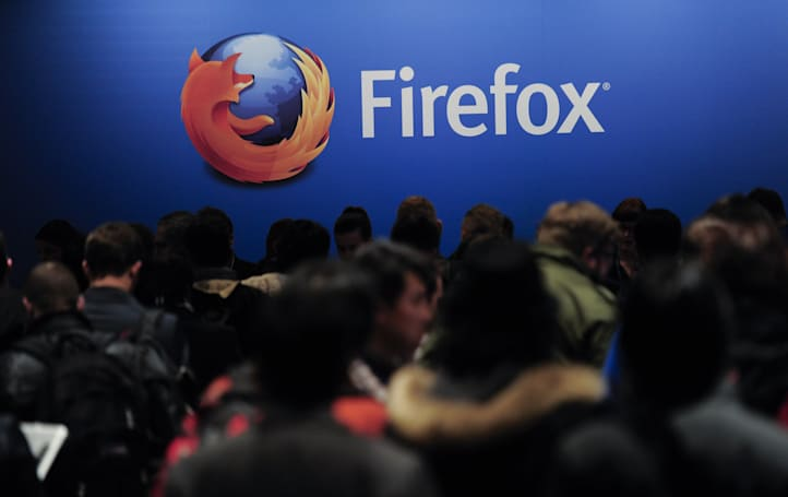 Latest Firefox update will help stop your browser from crashing