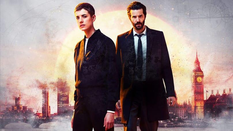 Watch the trailer for Hulu's apocalyptic cop drama 'Hard Sun'