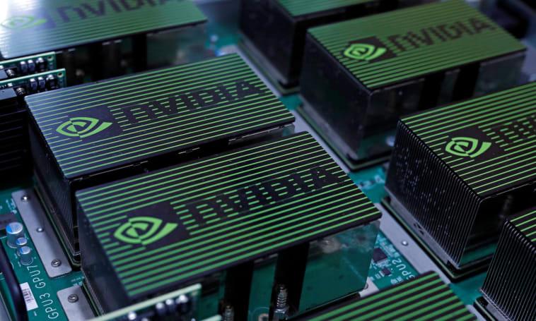 NVIDIA 將取消支援 32-bit 系統