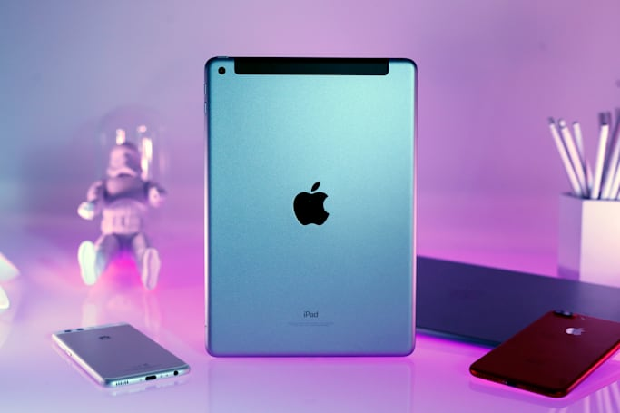 Apple iPad review (2017): No alarms and no surprises