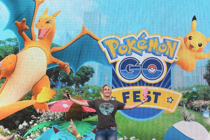 Pokémon Go Fest's big flop shows Niantic needs to think bigger