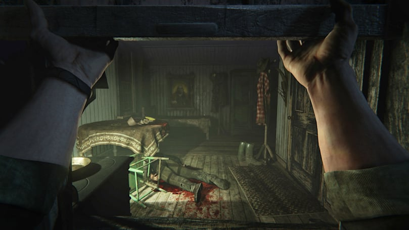 'Outlast 2' is all about documenting your own mental breakdown