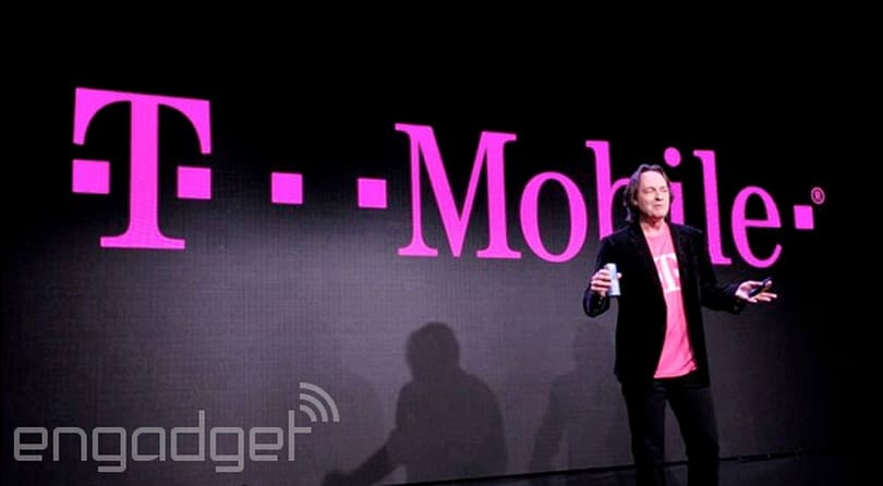 T-Mobile is killing overages on all plans starting this June