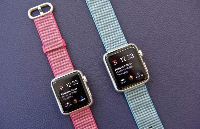 智慧手錶市場上季出現下滑,主要是因為沒有新 Apple Watch?