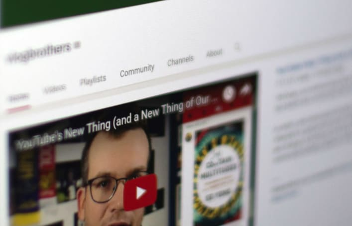 YouTube becomes more social with the Community tab