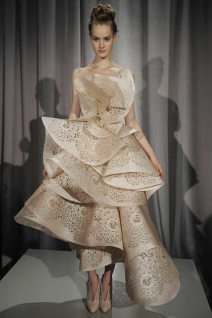 What you need to know about laser-cut clothing