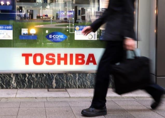 海信用 129 亿日元买下了东芝的电视业务