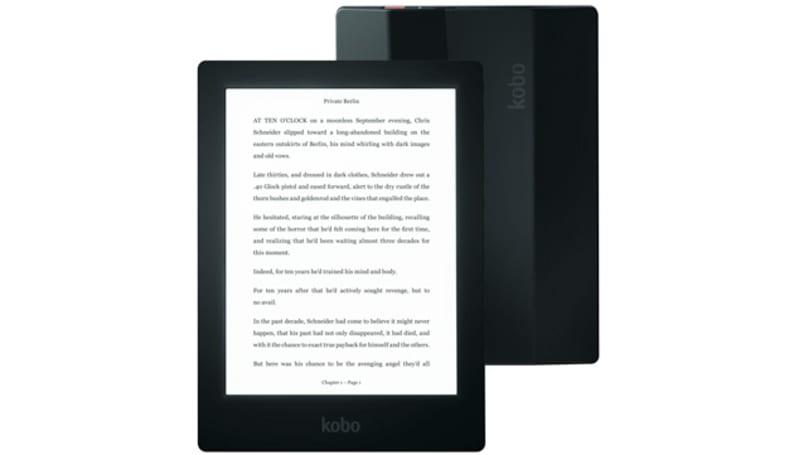 How would you change Kobo's Aura HD e-reader?