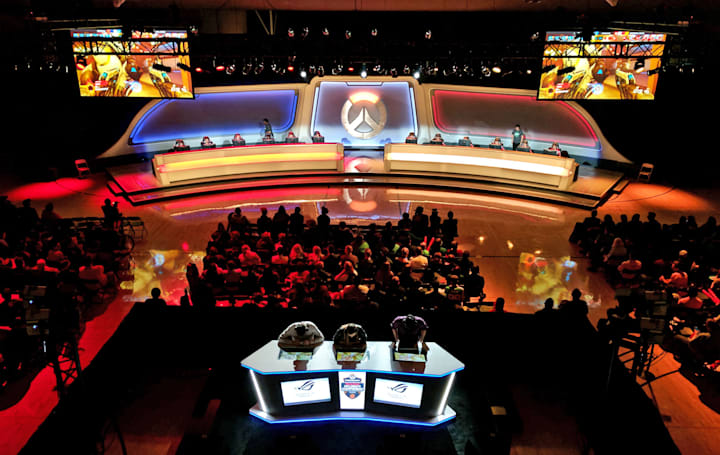 College esports is set to explode, starting with the Fiesta Bowl