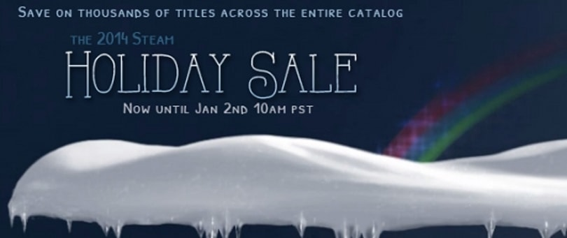 Steam discounts lots of MMOs for the holidays