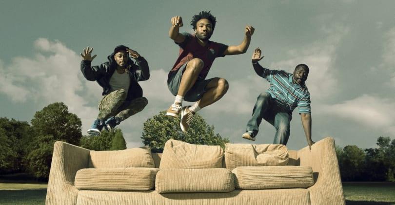 What's on your HDTV: 'The Iron Giant,' 'Atlanta,' 'XCOM 2,' 'Startup'