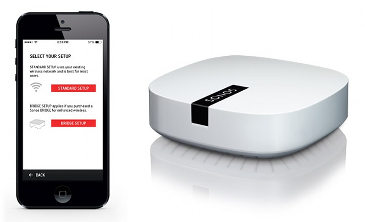 You can now unplug Sonos kit from the router