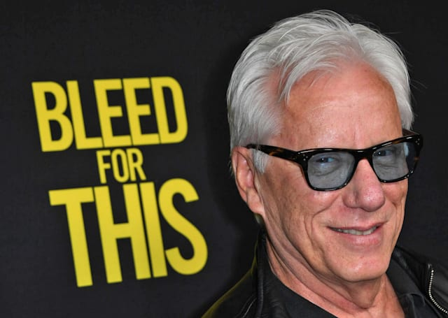 James Woods is involved in another Twitter lawsuit