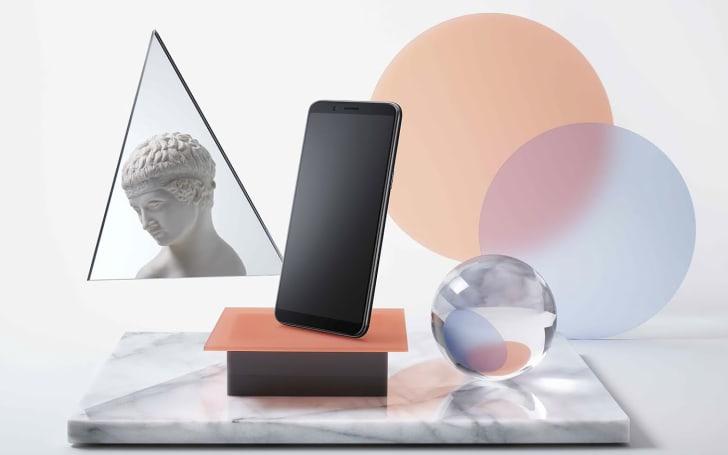更大螢幕與電池的 Oppo R11s Plus,元旦在台開賣