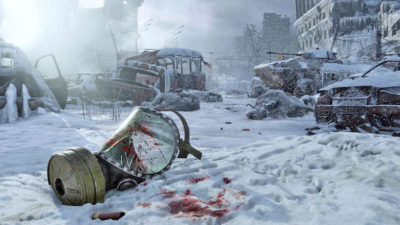 Survival shooter 'Metro Exodus' delayed to early 2019