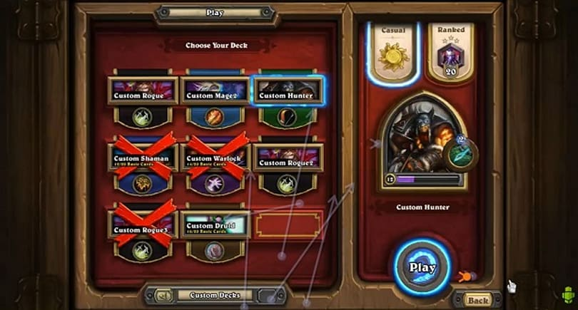 Hearthmind brings the 'Twitch Plays' phenomenon to Hearthstone