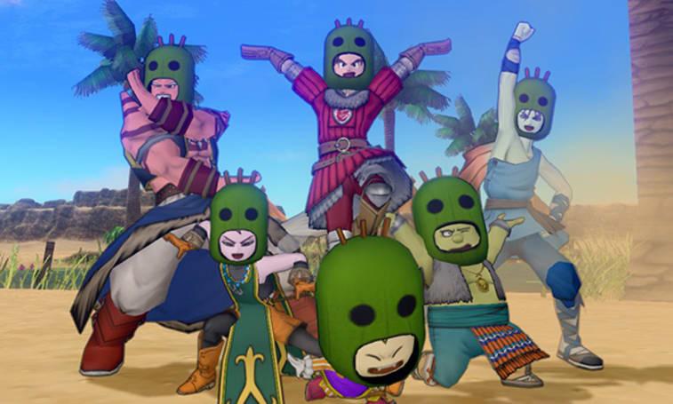 Dragon Quest creator Yuji Horii confirms development of next entry