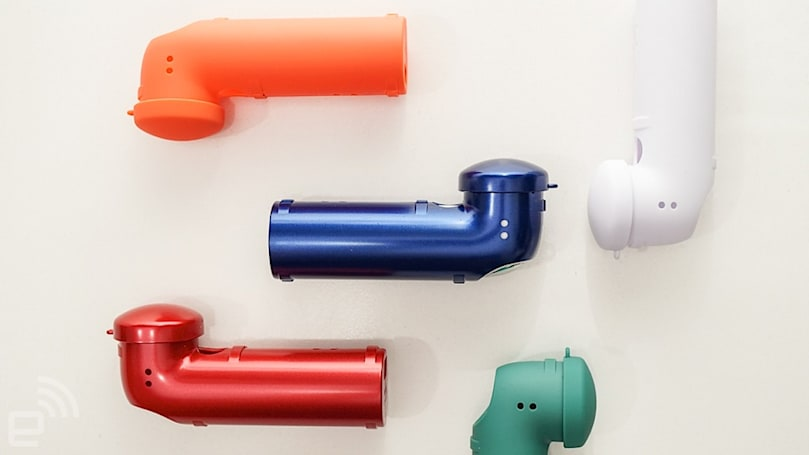 隨時換色換心情,Simple Wear 推出 HTC Re 專屬保護殼