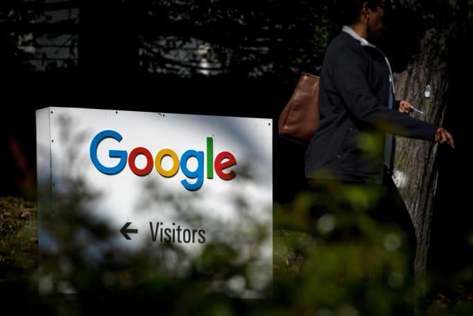 Google 利用 AI 工具来揪出儿童性虐图片