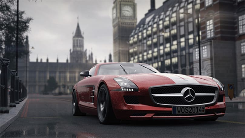 New World of Speed vid features nearly four minutes of gameplay