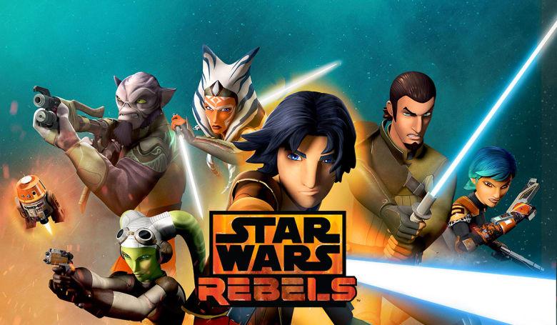 Disney's streaming app gets Marvel and 'Star Wars' cartoons