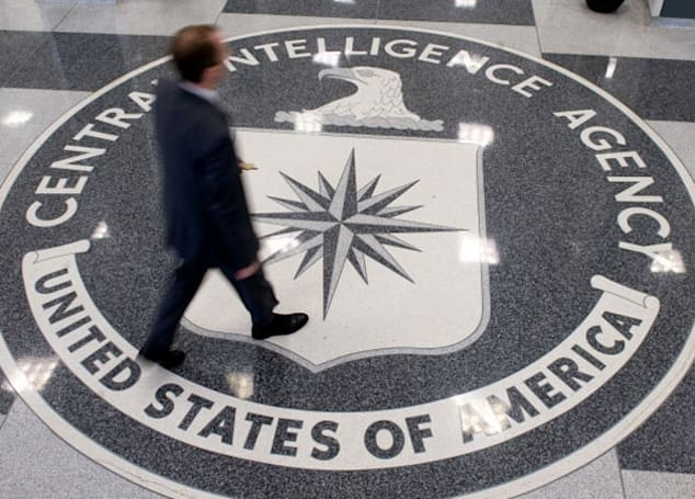 The CIA couldn't properly use a mass surveillance program for years