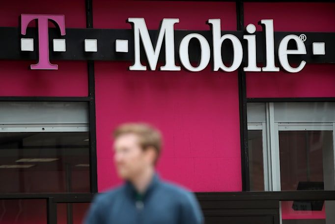 T-Mobile、Sprint 宣佈合併,劍指 5G 網路