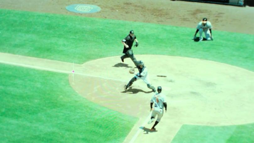 Intel brings 360-degree replays to Major League Baseball
