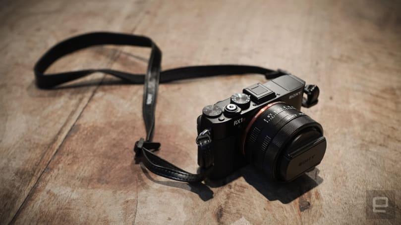 Sony RX1R II 實拍體驗:終極隨身機是你?