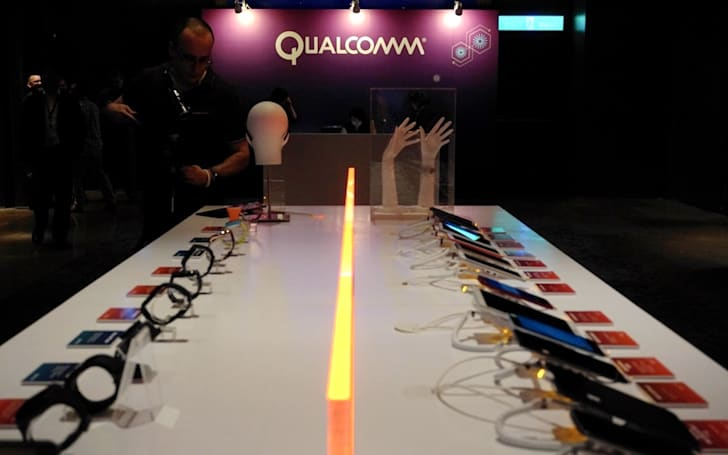 Next for Qualcomm: faster WiFi and a gateway to cheap tablets