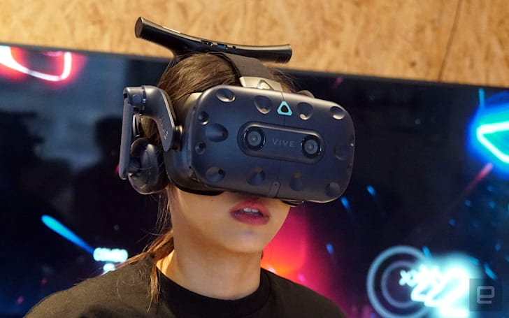 HTC's Vive Wireless Adapter will cost $300