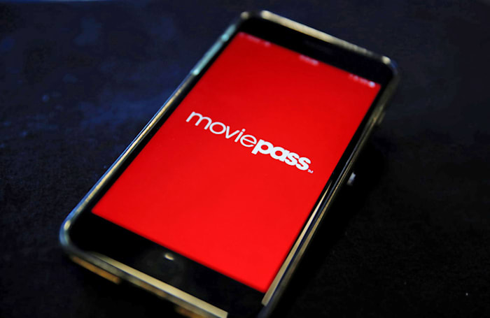 MoviePass is raising the price of its standard plan