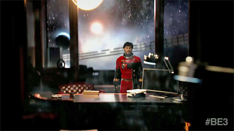 'Prey' reboot arrives in 2017
