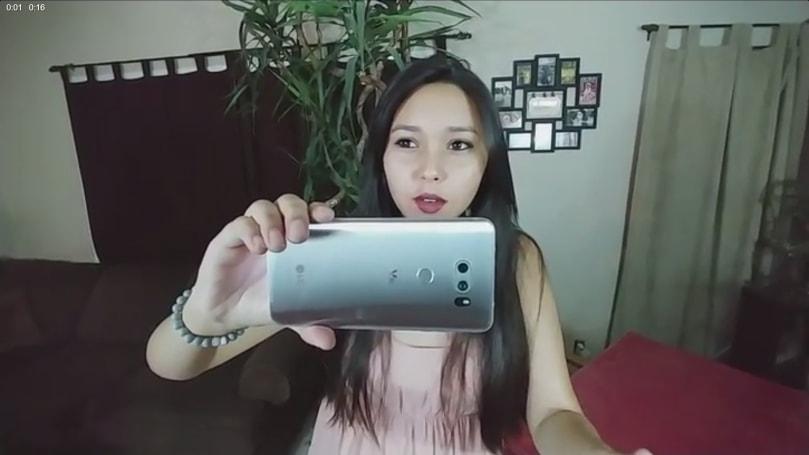 LG V30 动手玩视频大曝光:G6 与 V20 的综合体?