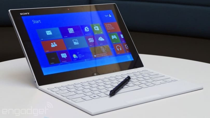 Sony wants you to delay upgrading your old VAIO PC to Windows 10