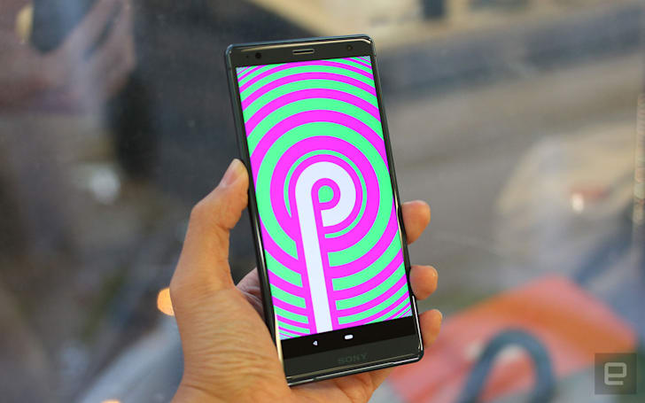 由刷机开始,Android P Beta 动手玩