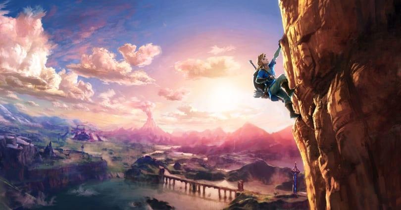 Nintendo didn't show the NX at E3 over copycat concerns