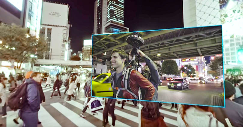 Explore Japanese gaming culture in 360 degrees with MatPat