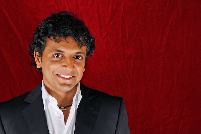 M. Night Shyamalan is the latest to join Apple's original TV ranks