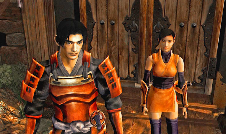 PS2 classic 'Onimusha: Warlords' will be remastered for modern platforms
