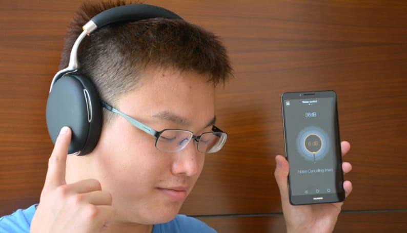 Parrot Zik 2.0 review: still the world's most advanced headphones
