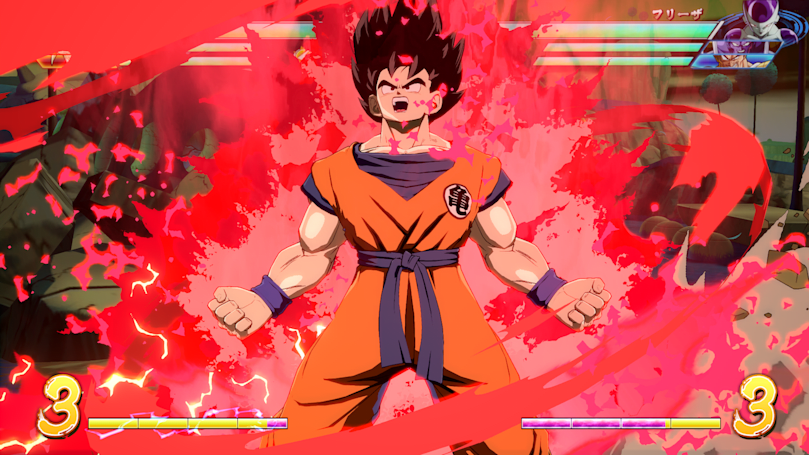 Test out 'Dragon Ball FighterZ' on Nintendo Switch this August