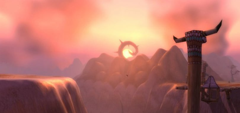 Know Your Lore: The dawn of the Horde