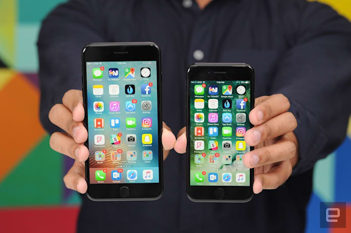 Next iPhone might have depth-sensing front camera