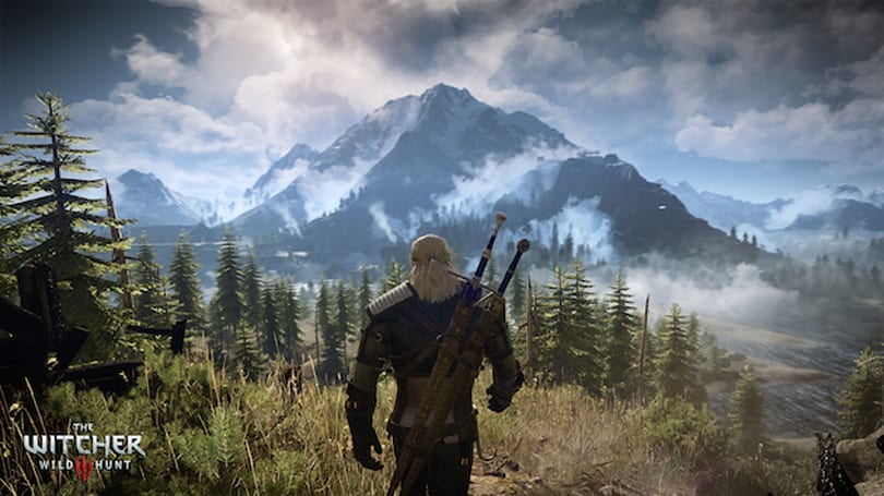 'The Witcher' author demands $16m in royalties from CD Projekt Red